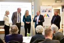 Mälardalsrådet släpper rapport: Stockholm-Oslo - Konkurrenskraftiga så in i Norden