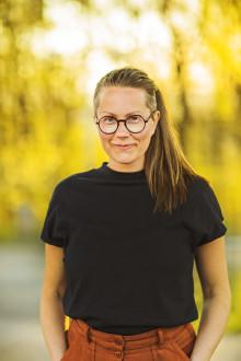 «Høgspenning livsfare» av Helene Guåker nominert til Brageprisen