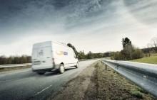 Behov for taxakørsel eller fragt af enkelte paller