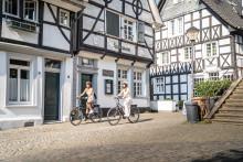   76 Millionen Euro Bruttoumsatz in 2019: Ruhrgebiet profitiert stark vom Radtourismus