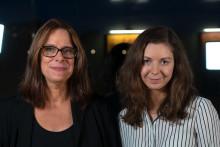 Emelie Rosén & Ylva Lindgren vinnare av Stora Journalistpriset i kategorin Årets Berättare