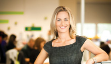 Stampen slår ihop medieverksamheter – Johanna Öberg ny vd