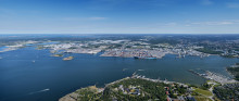 Port of Gothenburg – a driving force behind concerted European climate collaboration