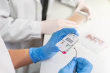 Region Västerbotten erbjuder egenprovtagning för antikroppar mot covid-19