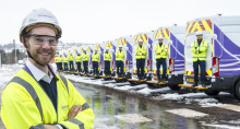 40 new trainee engineers for the North East in Openreach recruitment drive
