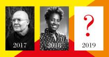 Pressinbjudan: Årets ALMA-pristagare tillkännages den 2 april