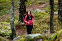 Bryngfjordsbacken upplyst varje kväll efter önskemål från medborgare
