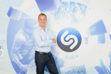Shazam Announces Rich Riley as New Chief Executive Officer and Andrew Fisher as Executive Chairman