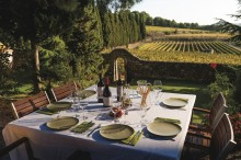 Terrasser og vinbarer for at nyde de katalanske vine