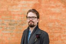Frej Wedlund – förste vinnaren av O/Modernt Composition Award