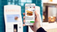 Hamburgerkedjan MAX väljer fiberdiet från Telia