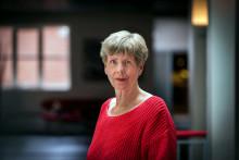 Karin Fossums nye Konrad Sejer-roman blir den siste
