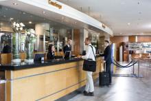 """Handelsblatt-Ranking: Maritim gewinnt als """"Aufsteiger des Jahres"""" in der Kategorie Hotels"""