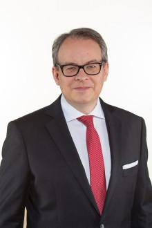 Neues Gesicht bei der Stadtsparkasse München: Florian von Khreninger-Guggenberger übernimmt Leitung der Direktion Private Banking