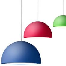 Fox Design presenterar H+M-lampan med Samsung LED.