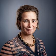 Nina Magnusson
