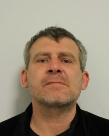 Man jailed after officers find shotguns during domestic abuse investigation