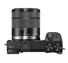 Sony présente le NEX-7 : un compact à objectifs interchangeables expert offrant une résolution 24,3 millions de pixels