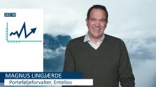 Blytungt i kraftmarkedet – kraftoverskudd og korona // Entelios kraftkommentar uke 44