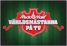 Media Markt storsatsar på TV inför årets stora sporthändelse