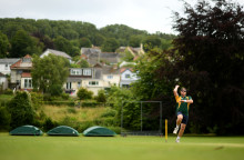 ECB share guidelines for the return of recreational cricket