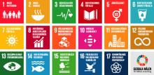 Skolungdomar fokuserar på hållbar konsumtion och produktion