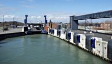 Scandlines redder geografi-forvirrede danskere fra det frygtede 'forkert-færge'-syndrom