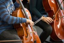 """Musik bringt zusammen: Das Zukunftslabor und dm starten im November das Projekt """"Music Lab – Join the sound"""""""