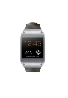 Samsung presenterer Galaxy Gear og Galaxy Note 3