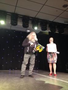 Svenska Skidanläggningars Organisation utser Årets Skidambassadör, Årets Skidinspiratör och Årets Snöflinga!