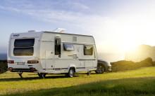 Fendt-Caravan präsentiert den Saphir der Saison 2021