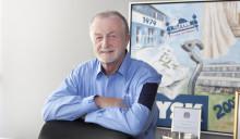 Osnivač JYSKa Lars Larsen preminuo u 71. godini života