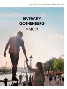 RiverCity Gothenburg Vision