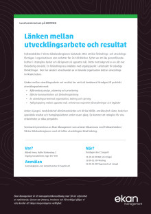 Lunchseminarium KOMMEK 21 augusti 2014