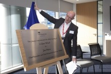 New Bristol Regional Centre formally opens for business