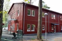 Trasthagens förskola är invigd
