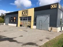 XL-BYGG etablerar nytt i Vaggeryd