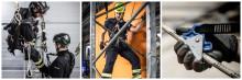 Fallskyddsutbildning - 15 tillfällen januari till maj 2019