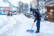 Schnee und Eis – diese Versicherungen sind jetzt wichtig