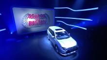 """Mitsubishi Motors unterstützt neue Staffel von """"Schlag den Besten"""""""