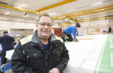 SA Englund fortsätter bygga med EcoBatt35