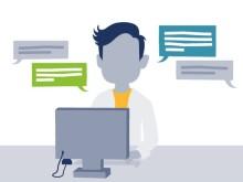 Video-Sprechstunde für Patienten – Wie geht das?