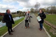 Landesgartenschau Beelitz 2022 kooperiert mit Touristikern