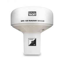 The GPS150 DualNav™ positioning sensor