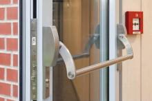 4. Fachtagung bfb barrierefrei bauen: Türen & Co.