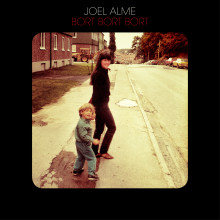 """Joel Alme släpper idag det uppmärksammade albumet """"Bort bort bort"""""""