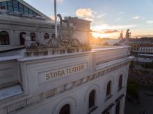 Nu släpps Stora Teaterns höstprogram
