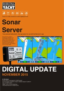 Digital Update - November 2015 Now Out