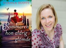 Ny bok! Sommarens bladvändare  handlar om kärlek, Cornwall, krig  och destruktiva relationer