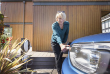 More drivers than ever plan to 'go electric' when they next change their cars